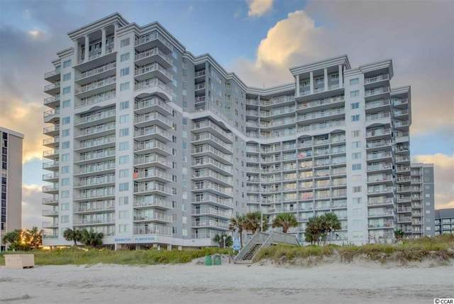 161 Seawatch Dr. #503, Myrtle Beach, SC 29572 (MLS #2019692) :: Duncan Group Properties