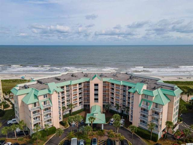 145 South Dunes Dr. #402, Pawleys Island, SC 29585 (MLS #2019695) :: The Greg Sisson Team with RE/MAX First Choice