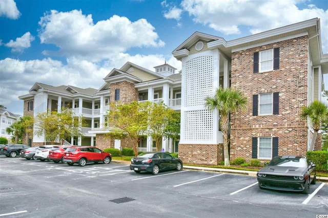 4885 Magnolia Point Ln. #301, Myrtle Beach, SC 29577 (MLS #2019696) :: Coastal Tides Realty