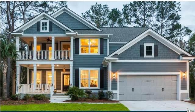 687 Greta Loop, Myrtle Beach, SC 29579 (MLS #2019703) :: James W. Smith Real Estate Co.
