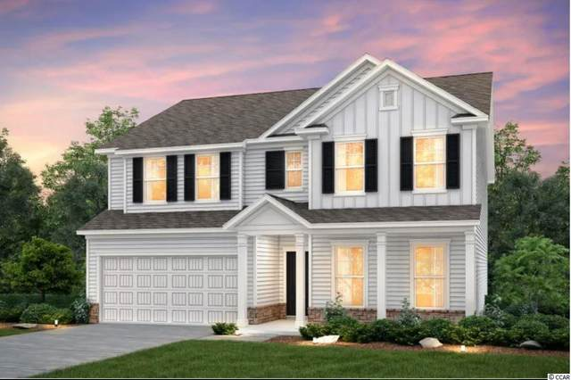1620 Villena Dr., Myrtle Beach, SC 29579 (MLS #2019704) :: James W. Smith Real Estate Co.