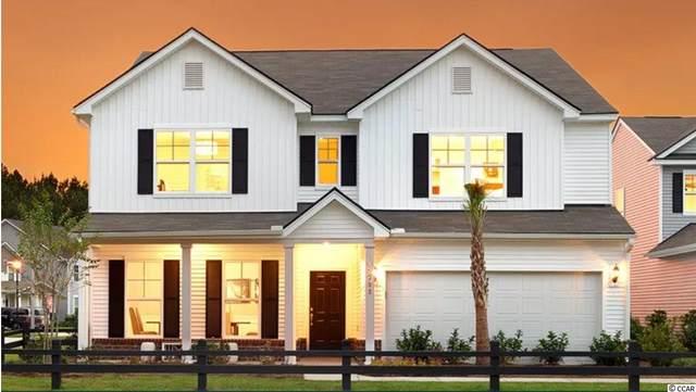 1624 Villena Dr., Myrtle Beach, SC 29579 (MLS #2019706) :: James W. Smith Real Estate Co.