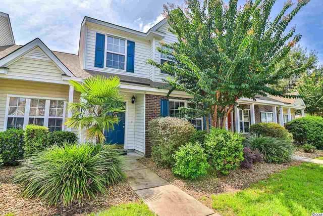 841 Sheridan Rd. #841, Myrtle Beach, SC 29579 (MLS #2019711) :: Sloan Realty Group