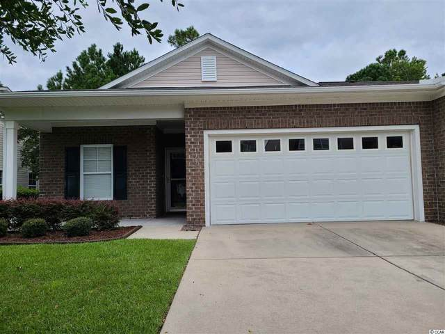 109 Fulbourn Pl. #109, Myrtle Beach, SC 29579 (MLS #2019714) :: Coldwell Banker Sea Coast Advantage