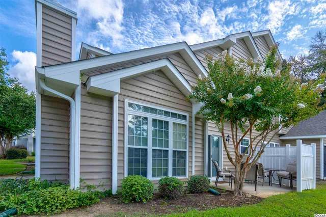 503 N 20th Ave. N 26B, North Myrtle Beach, SC 29582 (MLS #2019717) :: Welcome Home Realty