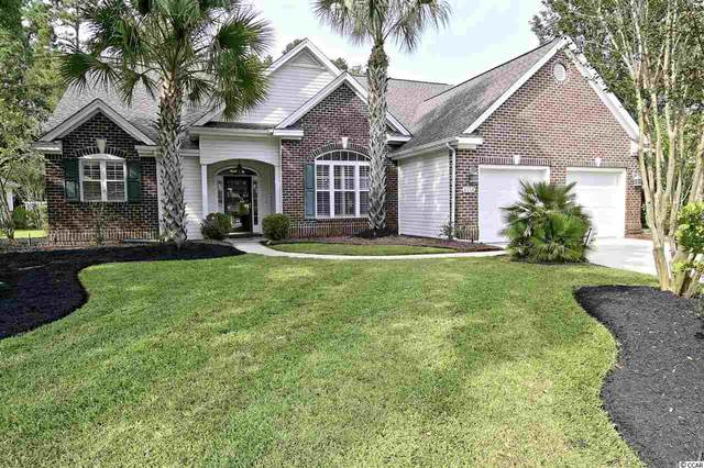 4558 Firethorne Dr., Murrells Inlet, SC 29576 (MLS #2019719) :: Sloan Realty Group