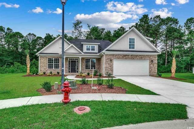 TBD Ridge Rd., Aynor, SC 29544 (MLS #2019727) :: The Hoffman Group