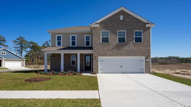 332 Ocean Commons Dr., Surfside Beach, SC 29575 (MLS #2019731) :: Garden City Realty, Inc.