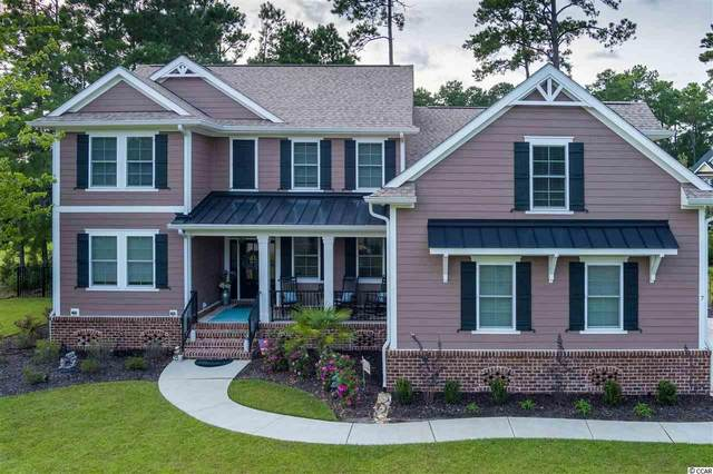 7 Damon Loop, Murrells Inlet, SC 29576 (MLS #2019737) :: The Greg Sisson Team with RE/MAX First Choice