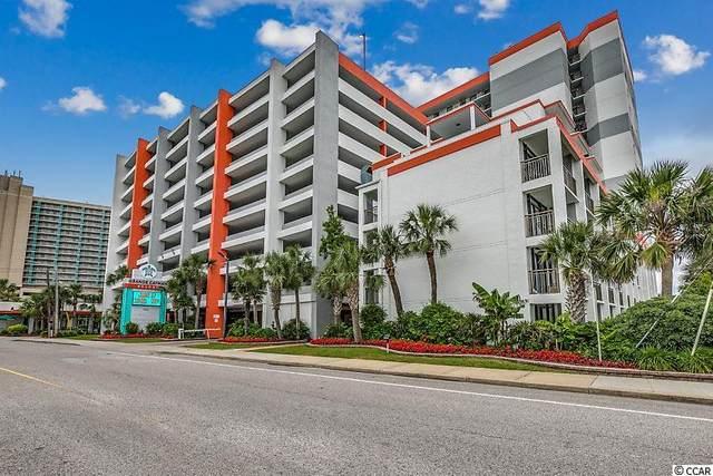 7200 N Ocean Blvd. #863, Myrtle Beach, SC 29572 (MLS #2019739) :: Jerry Pinkas Real Estate Experts, Inc