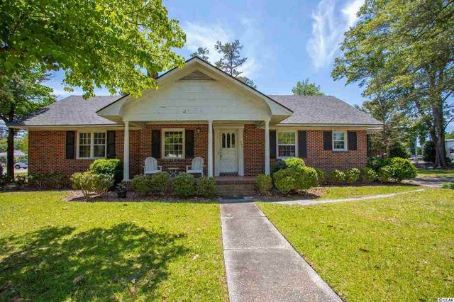 542 N Main St., Aynor, SC 29511 (MLS #2019750) :: Jerry Pinkas Real Estate Experts, Inc