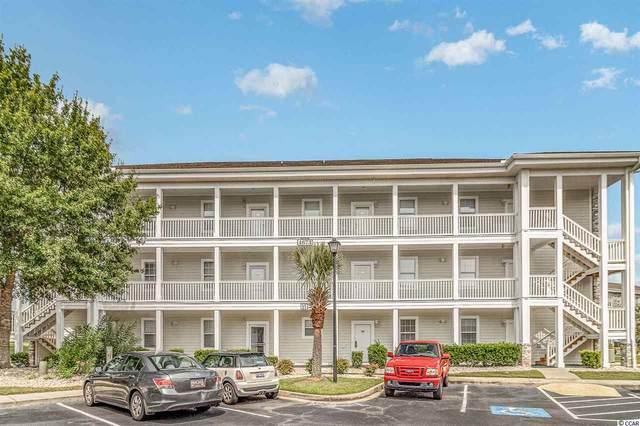 4673 Wild Iris Dr. #104, Myrtle Beach, SC 29577 (MLS #2019753) :: The Lachicotte Company