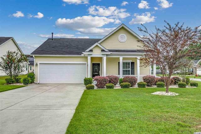 1500 Stoney Grove Ct., Conway, SC 29526 (MLS #2019767) :: The Hoffman Group