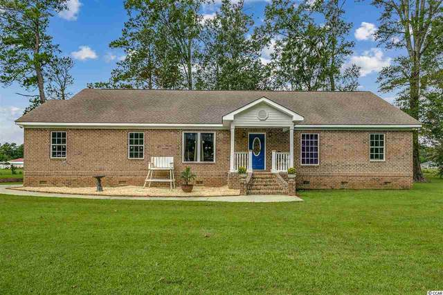 6420 Charlies Rd., Conway, SC 29527 (MLS #2019820) :: The Greg Sisson Team with RE/MAX First Choice