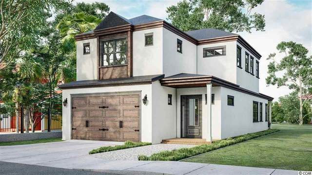 6706 Ocean Breeze Loop, Myrtle Beach, SC 29572 (MLS #2019825) :: Jerry Pinkas Real Estate Experts, Inc