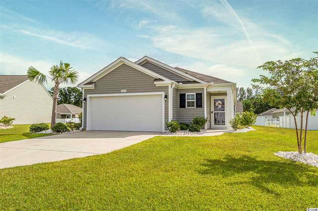 458 Quinta St., Longs, SC 29568 (MLS #2019827) :: Grand Strand Homes & Land Realty