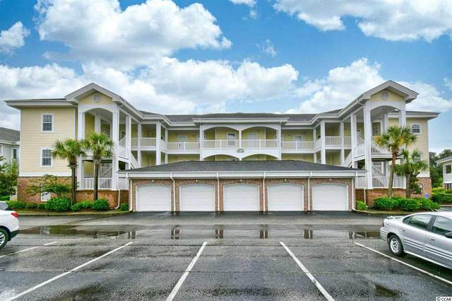 4872 Dahlia Ct. #104, Myrtle Beach, SC 29577 (MLS #2019831) :: Coastal Tides Realty