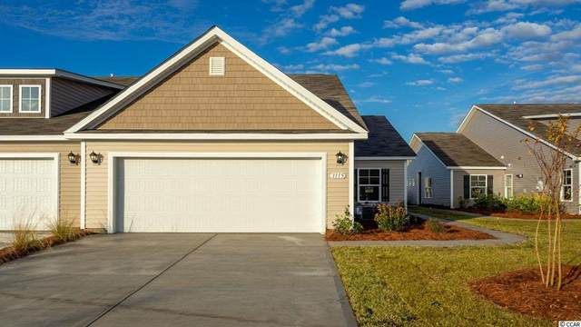 340 Logan St., Little River, SC 29566 (MLS #2019836) :: James W. Smith Real Estate Co.