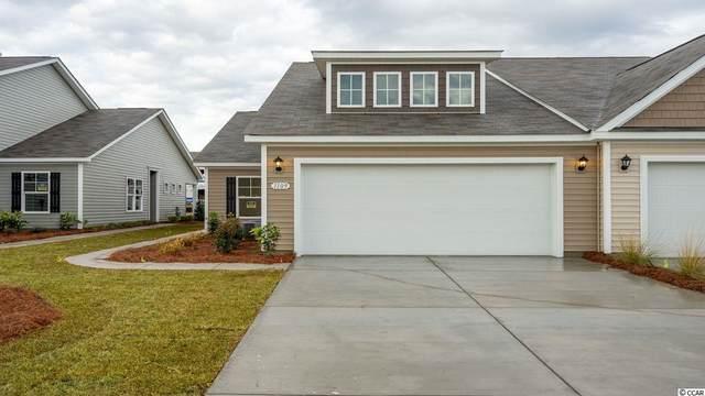 344 Logan St., Little River, SC 29566 (MLS #2019839) :: James W. Smith Real Estate Co.