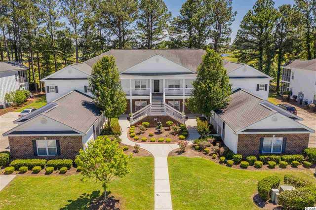 5051 Glenbrook Dr. #102, Myrtle Beach, SC 29579 (MLS #2019844) :: The Trembley Group | Keller Williams