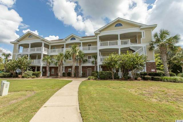 5801 Oyster Catcher Dr. #934, North Myrtle Beach, SC 29582 (MLS #2019846) :: The Hoffman Group
