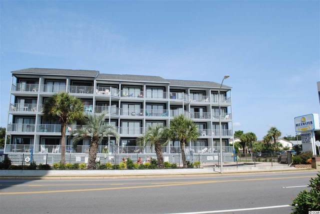 2000 S Ocean Blvd. S #104, Myrtle Beach, SC 29577 (MLS #2019848) :: The Hoffman Group