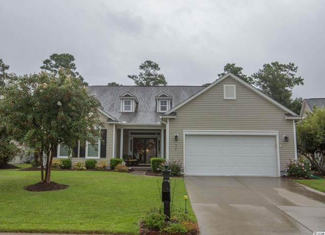 322 Cypress Creek Dr., Murrells Inlet, SC 29576 (MLS #2019860) :: The Greg Sisson Team with RE/MAX First Choice