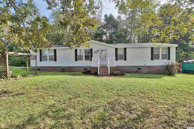 5361 Zaccheus Ln., Conway, SC 29527 (MLS #2019870) :: The Greg Sisson Team with RE/MAX First Choice