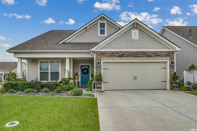 824 Culbertson Ave., Myrtle Beach, SC 29577 (MLS #2019874) :: Jerry Pinkas Real Estate Experts, Inc