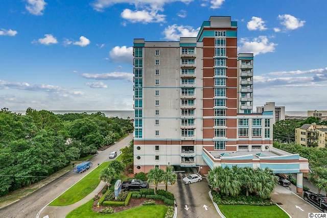 7603 N Ocean Blvd. 7H, Myrtle Beach, SC 29572 (MLS #2019877) :: Jerry Pinkas Real Estate Experts, Inc