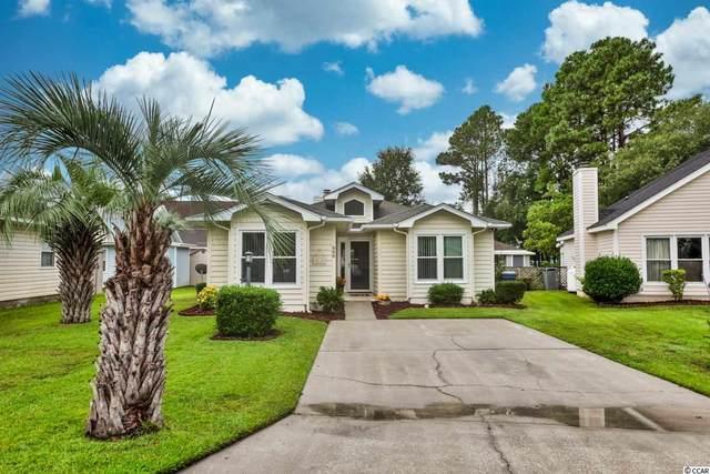 888 Brenda Pl., Myrtle Beach, SC 29577 (MLS #2019882) :: Jerry Pinkas Real Estate Experts, Inc