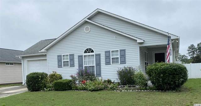 459 Sean River Rd., Conway, SC 29526 (MLS #2019886) :: Coldwell Banker Sea Coast Advantage