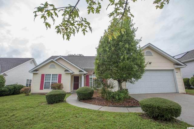 1407 Ashton Glen Dr., Surfside Beach, SC 29575 (MLS #2019895) :: Coldwell Banker Sea Coast Advantage