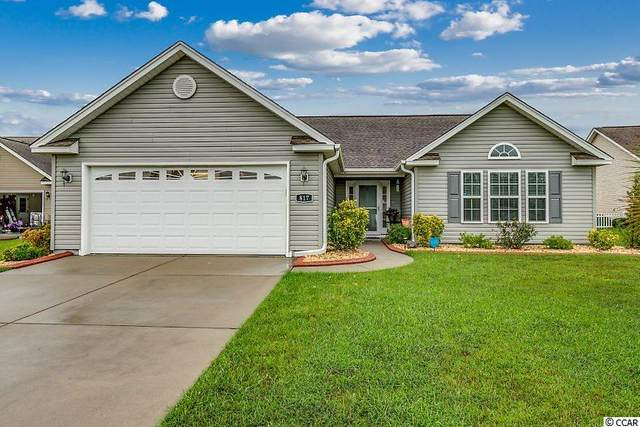 817 Trey Ct., Longs, SC 29568 (MLS #2019903) :: Welcome Home Realty