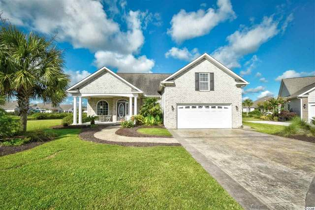 1319 Cavaretta Ct., Surfside Beach, SC 29575 (MLS #2019904) :: Coastal Tides Realty