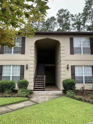 607 Pipers Ln. #607, Myrtle Beach, SC 29575 (MLS #2019909) :: Hawkeye Realty
