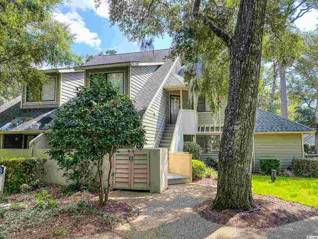 109 Westhill Circle 3-C, Myrtle Beach, SC 29572 (MLS #2019911) :: James W. Smith Real Estate Co.