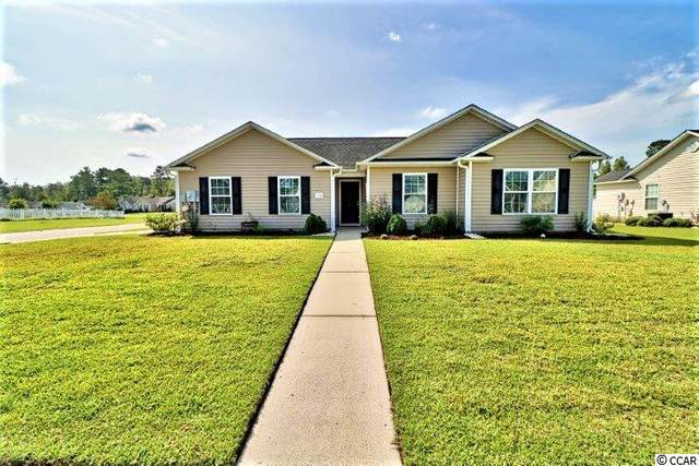 112 Cottage Creek Circle, Conway, SC 29527 (MLS #2019918) :: The Greg Sisson Team with RE/MAX First Choice