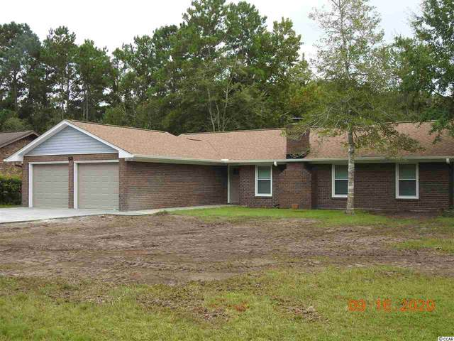 70 Plantation Rd., Myrtle Beach, SC 29588 (MLS #2019922) :: Sloan Realty Group