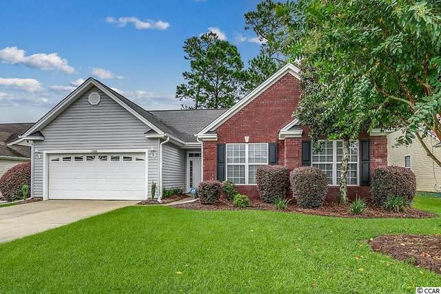 2780 Sanctuary Blvd., Conway, SC 29526 (MLS #2019924) :: Coldwell Banker Sea Coast Advantage