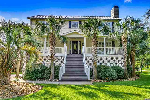 212 16th Ave. N, North Myrtle Beach, SC 29582 (MLS #2019926) :: Grand Strand Homes & Land Realty