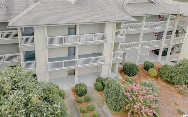 1551 Spinnaker Dr. #5523, North Myrtle Beach, SC 29582 (MLS #2019927) :: James W. Smith Real Estate Co.