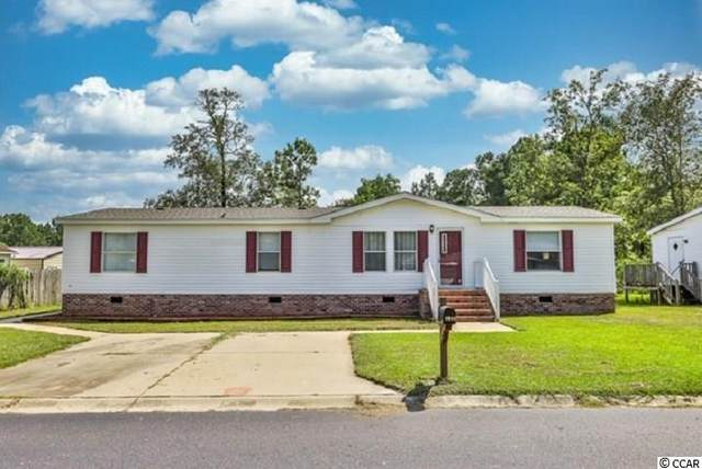 1966 Athens Dr., Conway, SC 29526 (MLS #2019935) :: James W. Smith Real Estate Co.