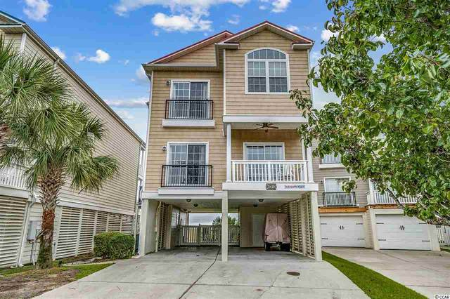 2410 Pointe Marsh Ln., North Myrtle Beach, SC 29582 (MLS #2019937) :: Dunes Realty Sales
