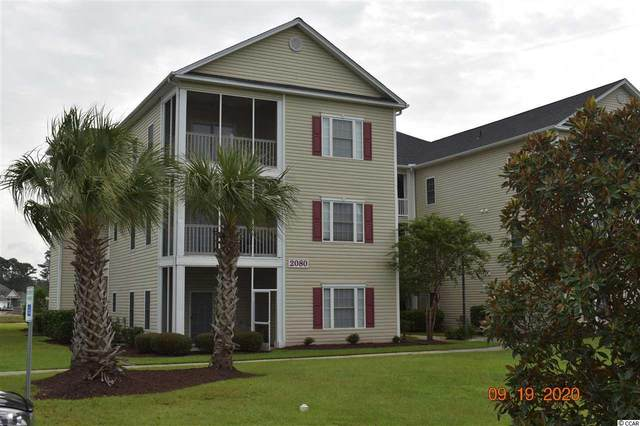 2080 Crossgate Blvd. #302, Surfside Beach, SC 29575 (MLS #2019946) :: Garden City Realty, Inc.