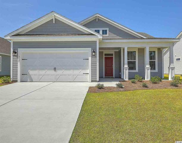 671 Wailea Circle, Little River, SC 29566 (MLS #2019962) :: The Greg Sisson Team with RE/MAX First Choice