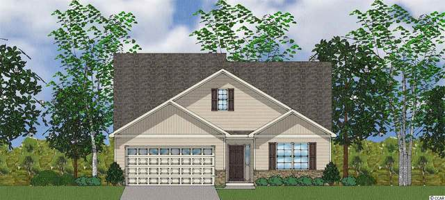 341 High Falls Dr., Conway, SC 29526 (MLS #2019965) :: Grand Strand Homes & Land Realty