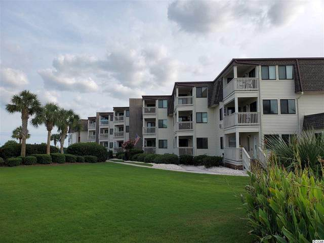 5601 N Ocean Blvd. 204C, Myrtle Beach, SC 29577 (MLS #2019968) :: The Trembley Group | Keller Williams