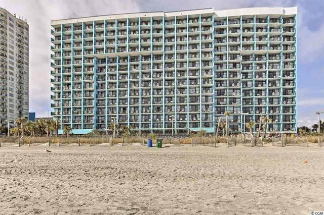 1501 S Ocean Blvd. S #1442, Myrtle Beach, SC 29577 (MLS #2019975) :: Grand Strand Homes & Land Realty