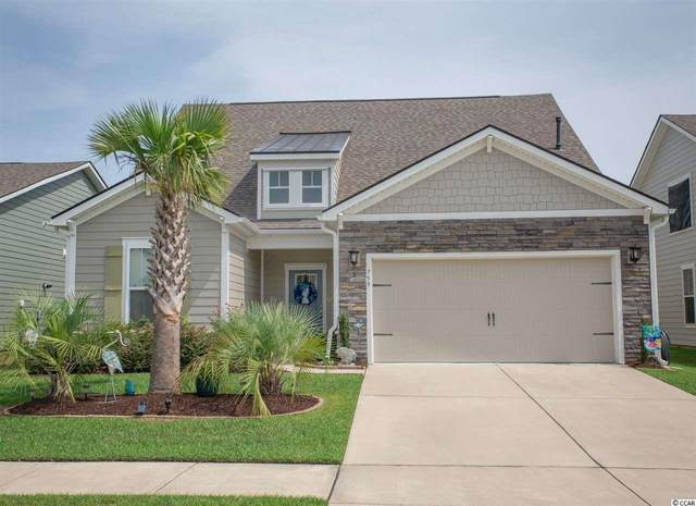 759 Berkshire Ave., Myrtle Beach, SC 29577 (MLS #2019977) :: The Trembley Group | Keller Williams